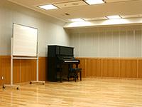 第1音楽練習室