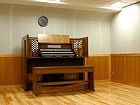第2音楽練習室
