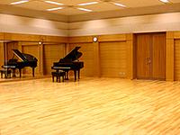第1リハーサル室