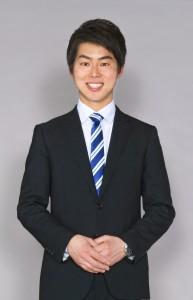 相埜裕樹アナウンサー - コピー