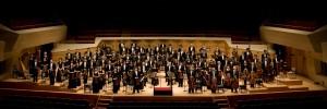 東京都交響楽団正面指揮者なし(c)池本さやか